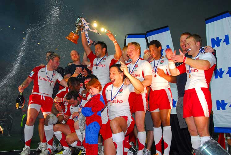The 2009 Wellington Rugby Sevens